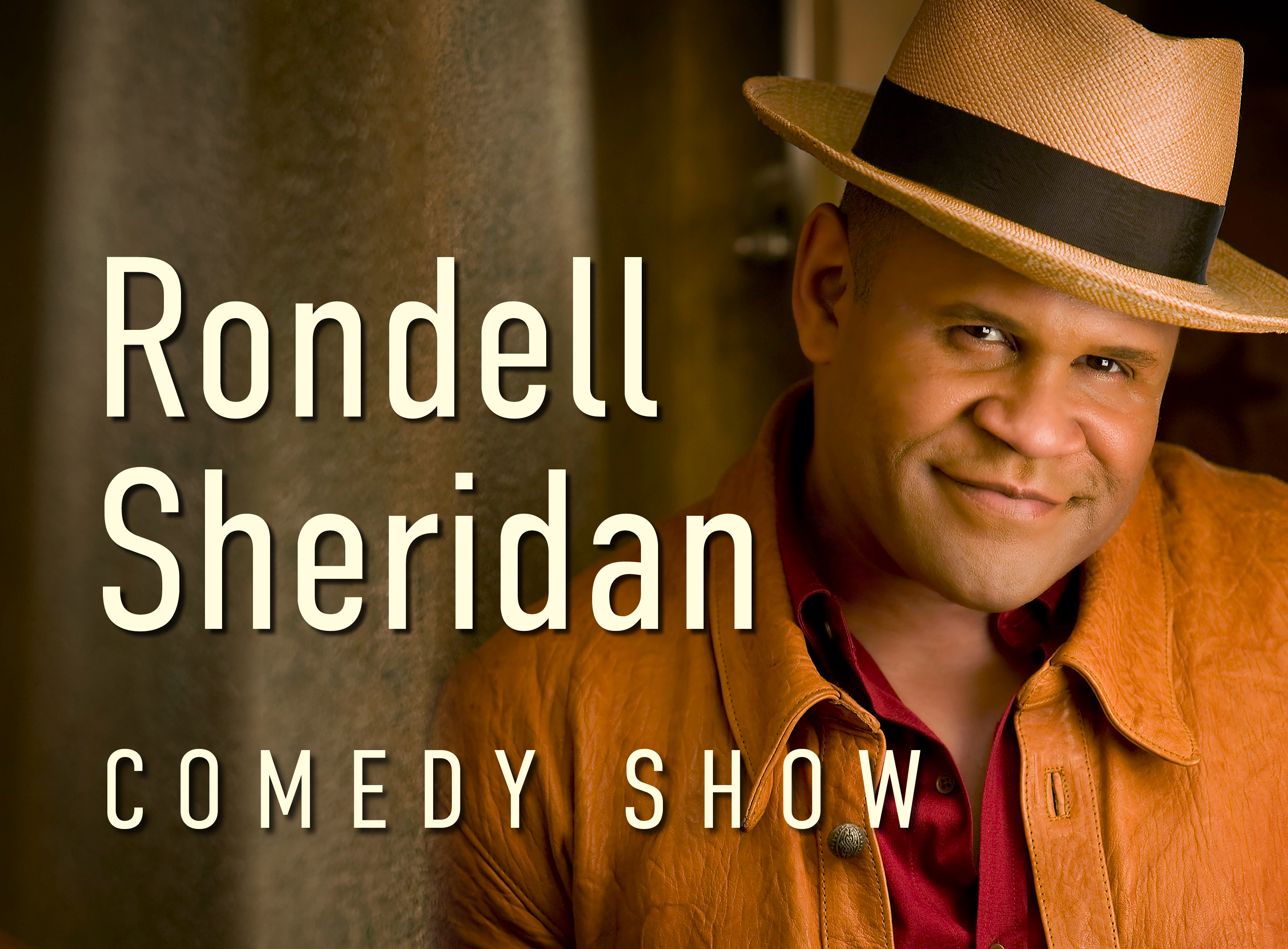 Rondell Sheridan