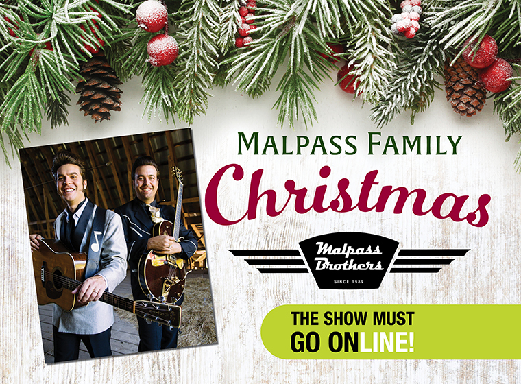 The Malpass Family Christmas