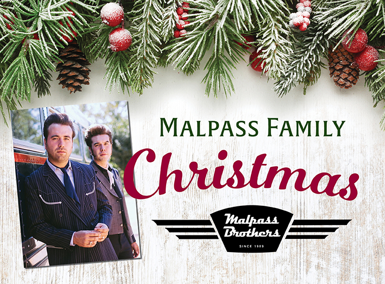 A Malpass Family Christmas