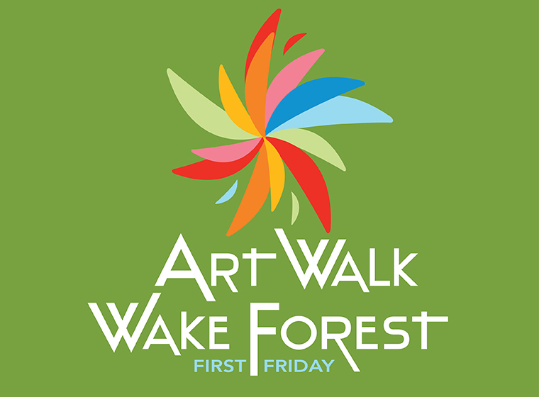 Art Walk Wake Forest