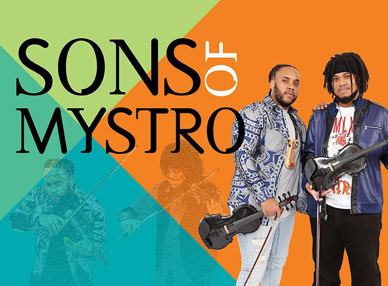 Sons of Mystro