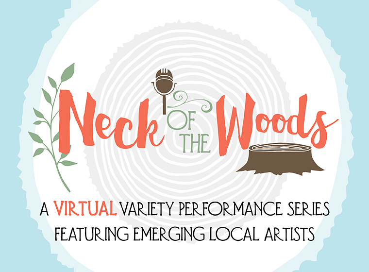 Virtual Neck of the Woods