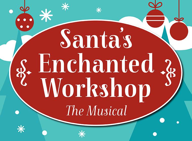 Santa's Enchanted Workshop