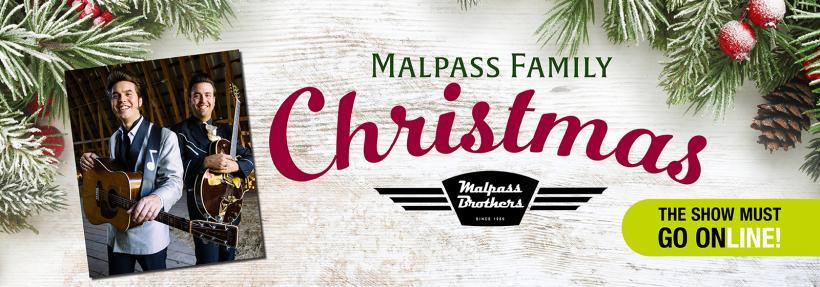The Malpass Family Christmas