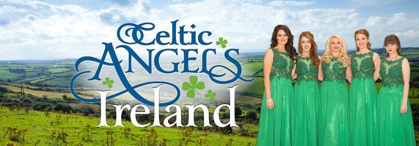 Celtic Angels Ireland