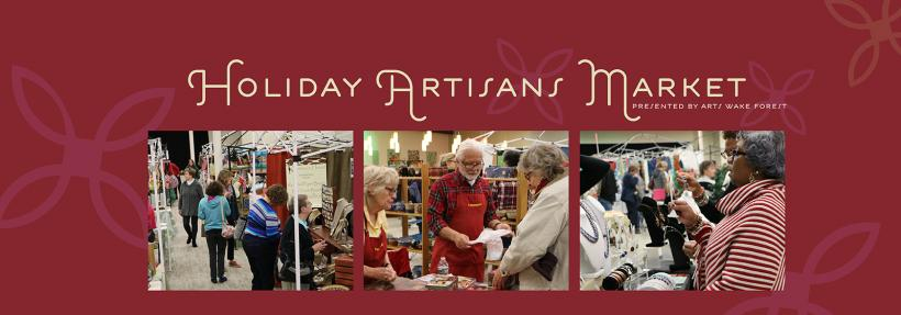 Holiday Artisans Market