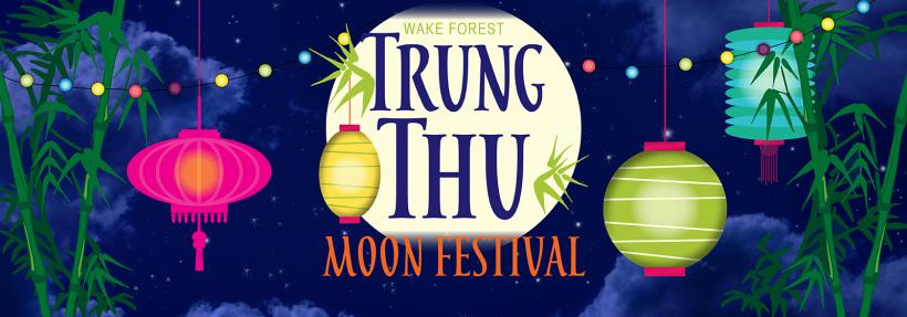 Trung Thu Moon