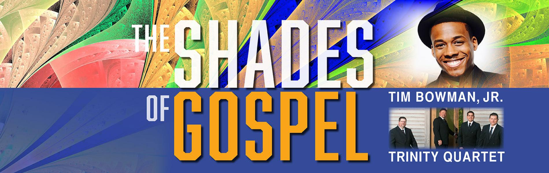 Shades of Gospel