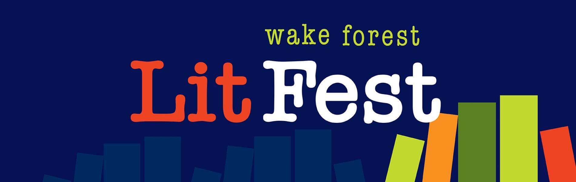 WF Lit Fest