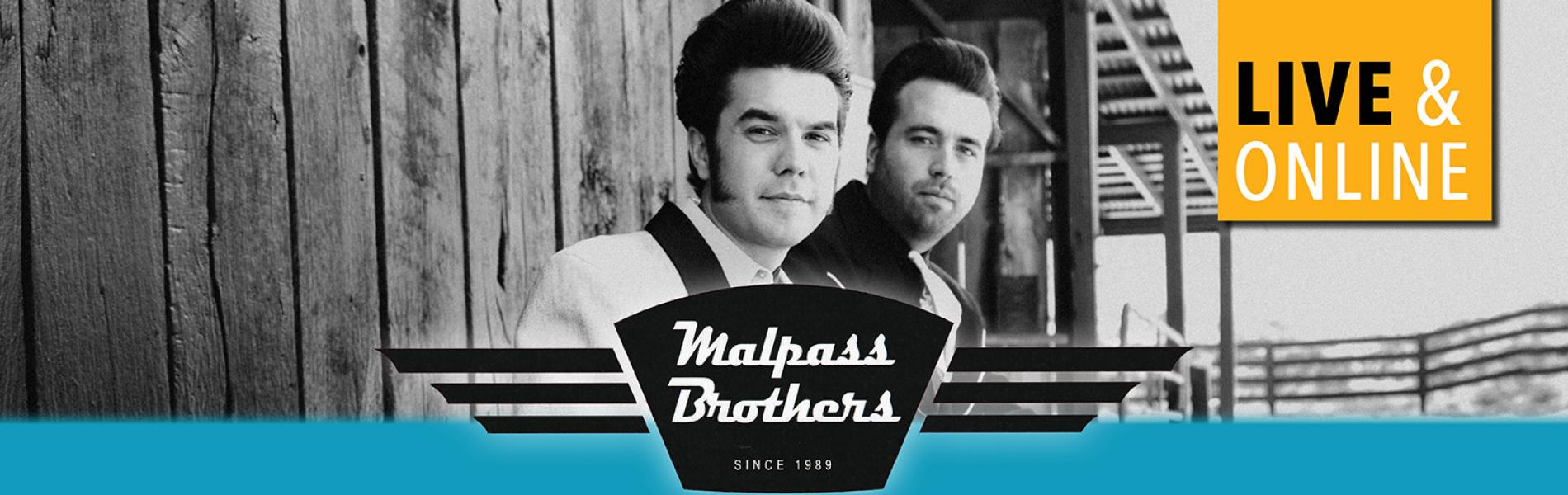 The Malpass Brothers