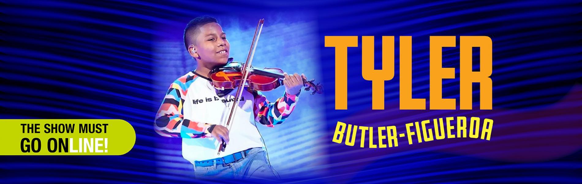 Tyler Butler-Figueroa