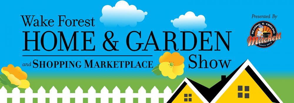 WF Home & Garden Show