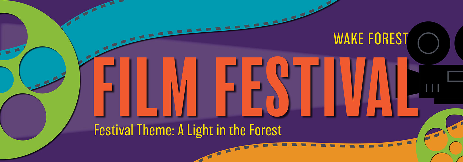 Wake Forest Film Festival