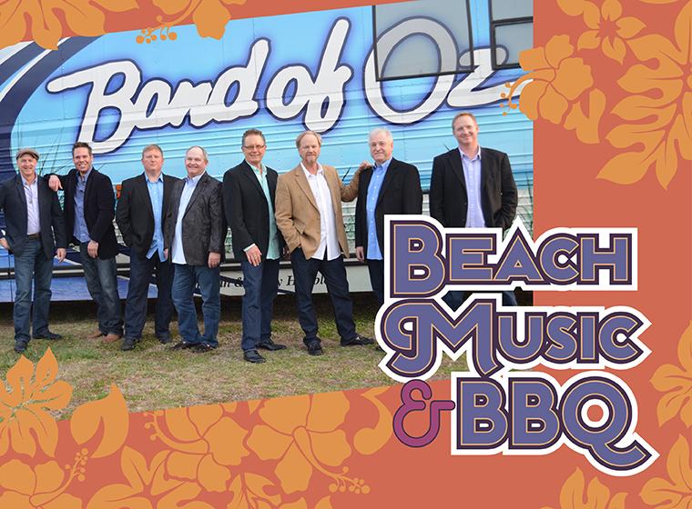 Beach Music & BBQ