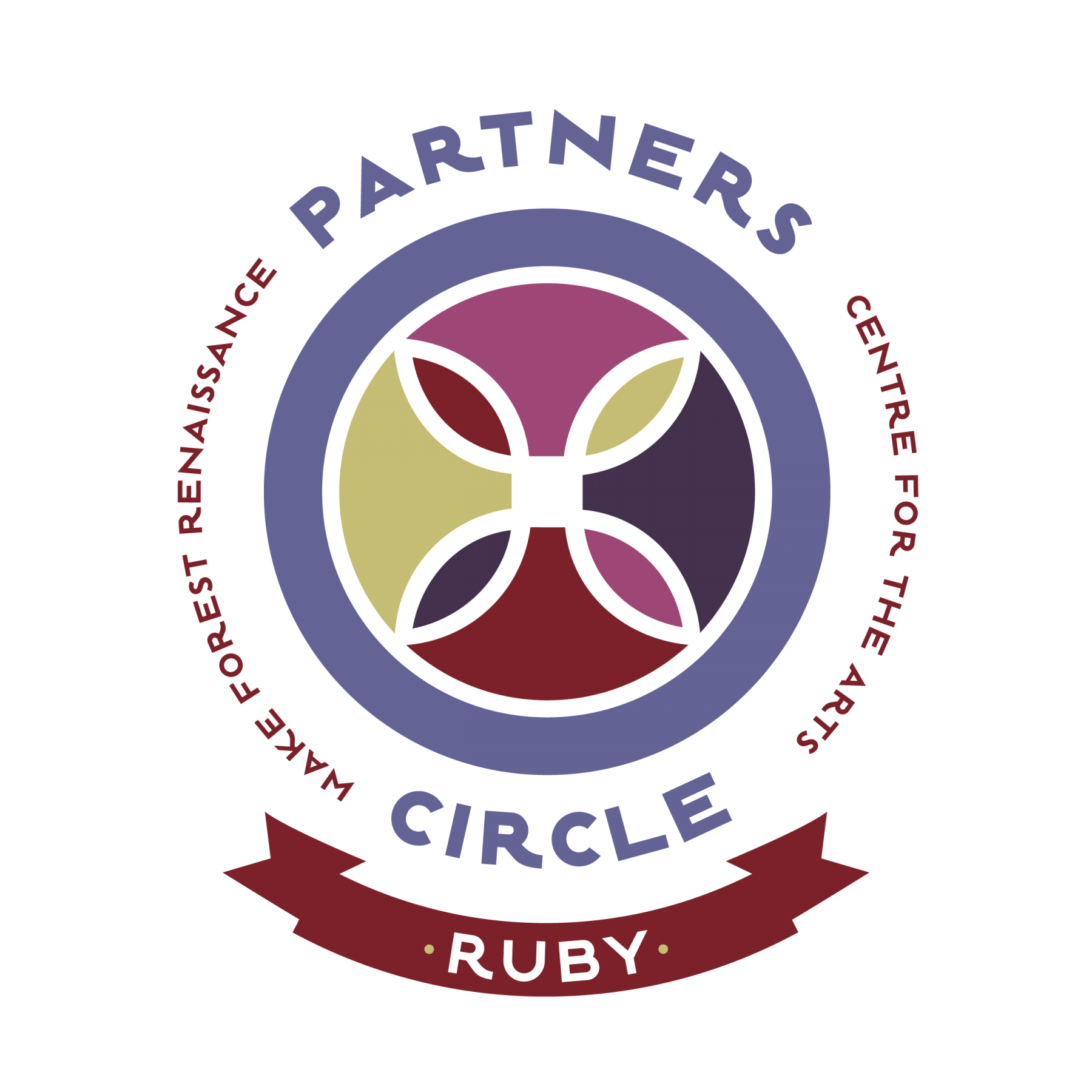 Ruby Level Parnters Circle logo